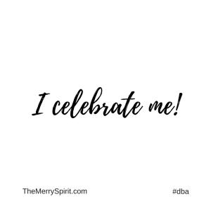 Affirmation-i-celebrate-me