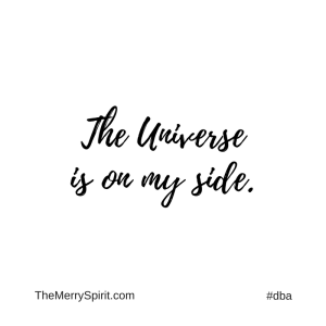Affirmation-the-universe-is-on-my-side