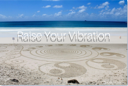 RaiseYour Vibration