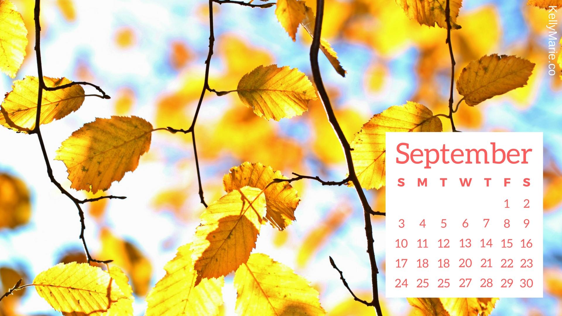 September Desktop Wallpaper-3