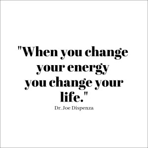 dr joe dispenza quote 1